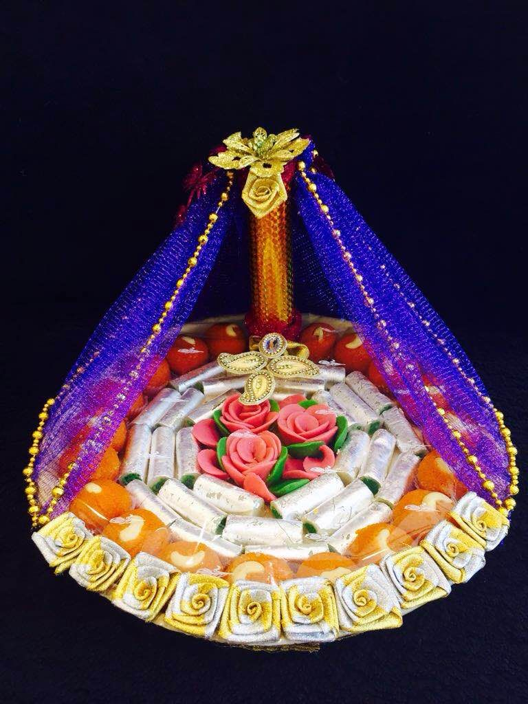 Razzle Dazzle Seer Plate Ideas For Your Wedding