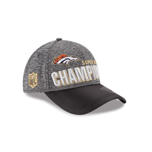 2d0433e7 Image for New Era Men's Denver Broncos Super Bowl 50 Champions ...