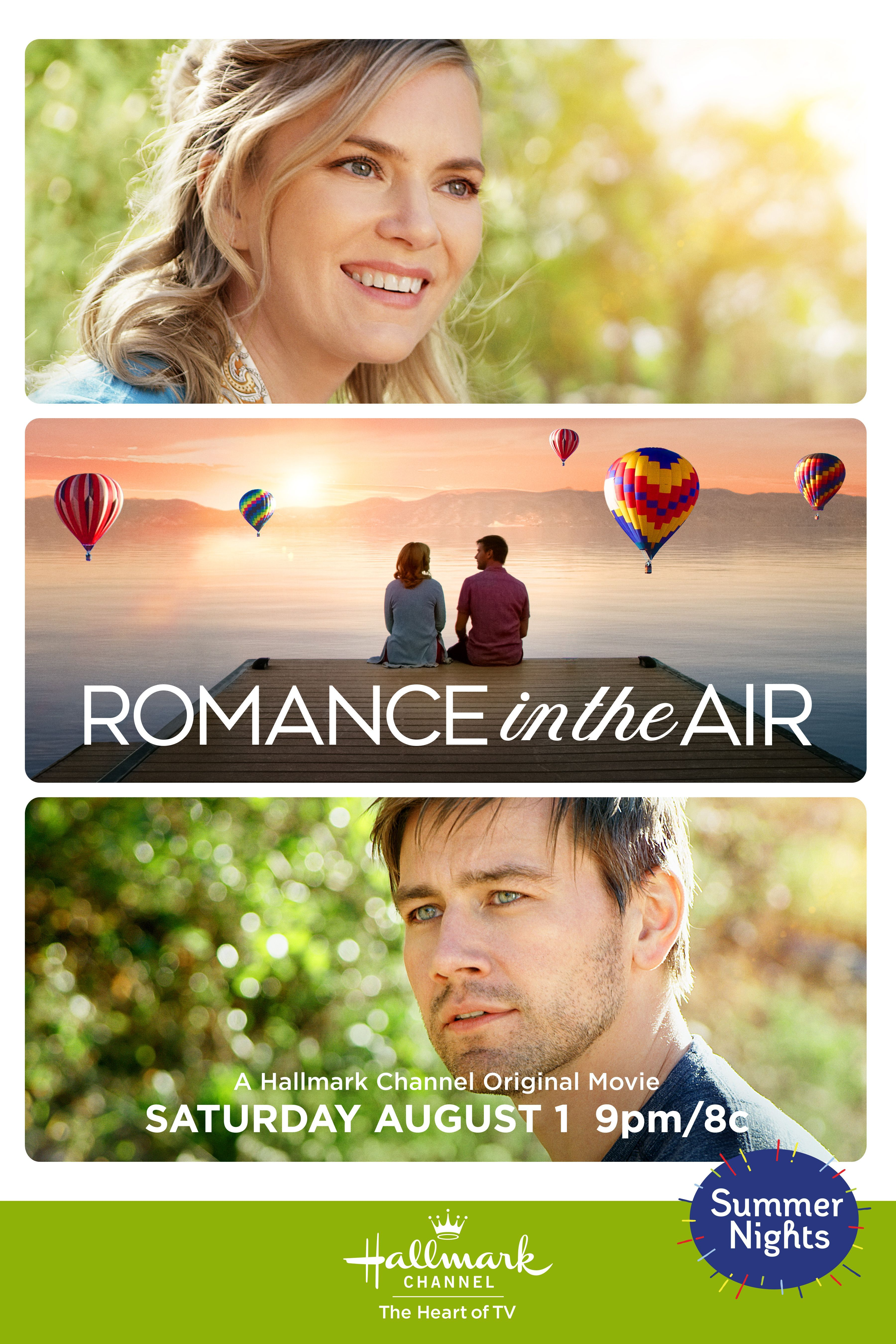 Romance in the Air (2020)