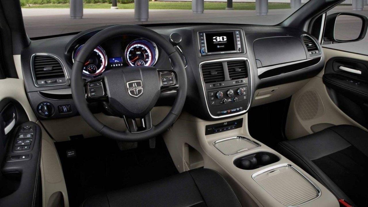 2020 Dodge Grand Caravan Exterior And Interior Review Grand