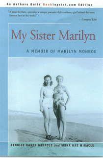 My Sister Marilyn Mona R Miracle