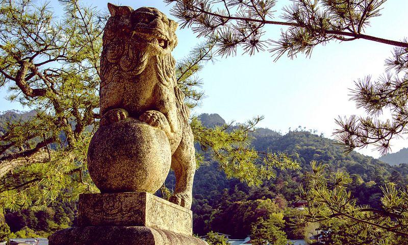 Miyajima Island | by estela.saza