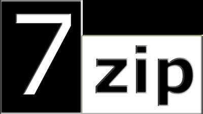 7-Zip Portable PC Software File archiver and compressor
