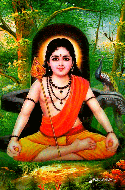 All image of god murugan hd
