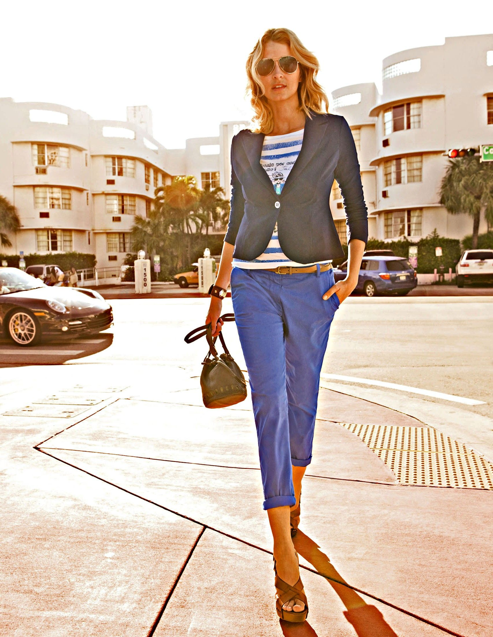 Women's Travel Cruise Wear for Women over 40 or 50. read more at ...