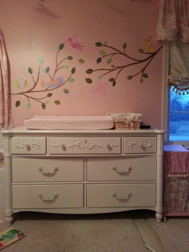 Isabella Dresser Made By Stanley Furniture Young America Solid