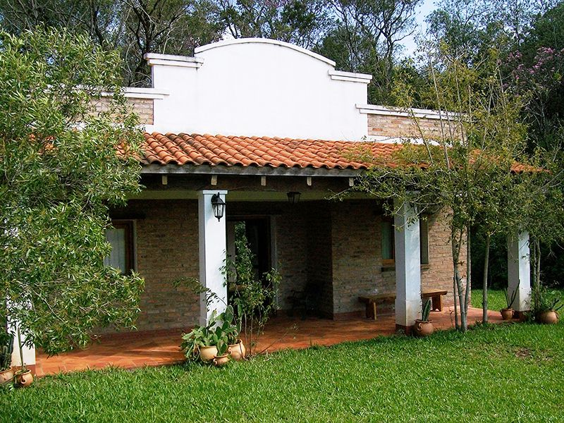 Casas coloniales en argentina buscar con google casa for Fachadas de casas estilo rustico moderno