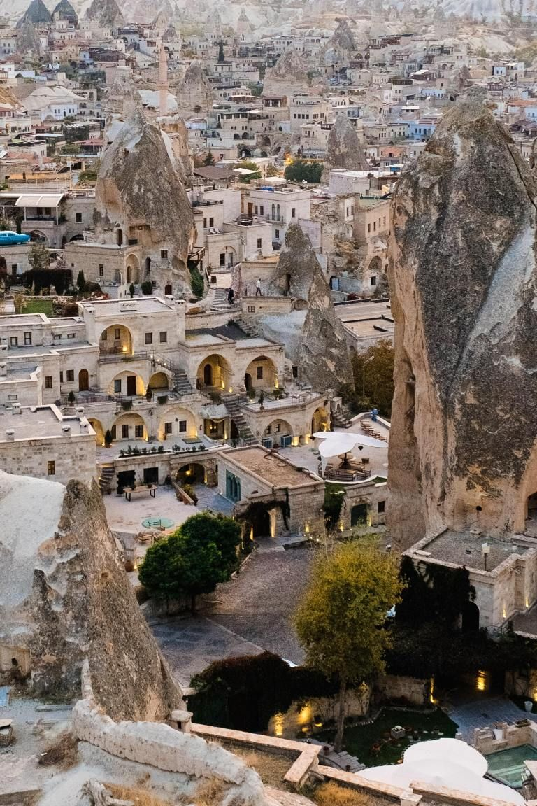 , Cappadocia Turkey Itinerary: What to do in Cappadocia – Sophie's Suitcase, My Travels Blog 2020, My Travels Blog 2020