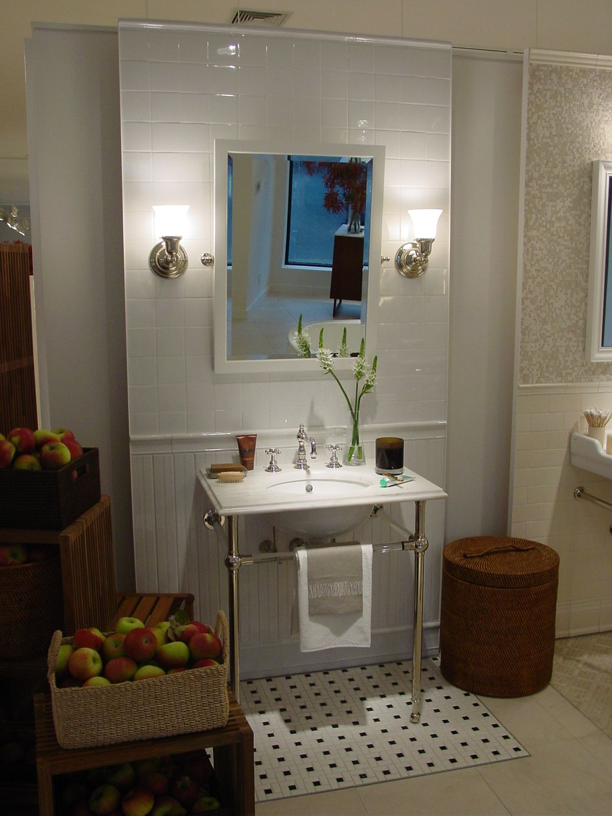 Waterworks Greenwich Showroom Display Showroom Design Bath Design Dream Bathrooms