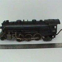 Antique Lionel Trains Value