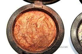 Resultado de imagem para copper makeup+gorgeous