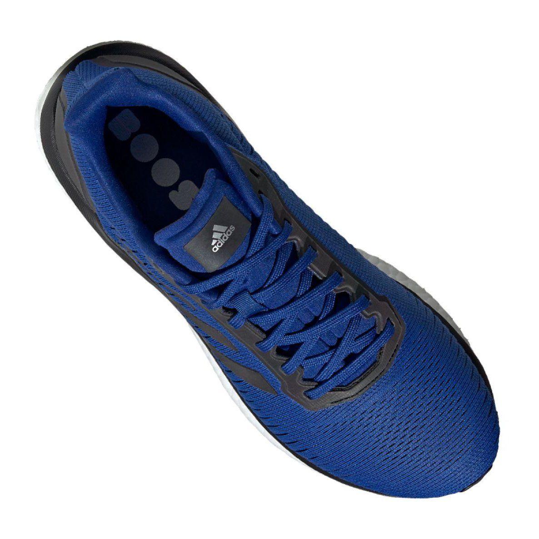 Training Running Sport Adidas Adidas Solar Drive 19 M Ef0787 Running Shoes Blue Running Shoes Blue Shoes Adidas Running Shoes
