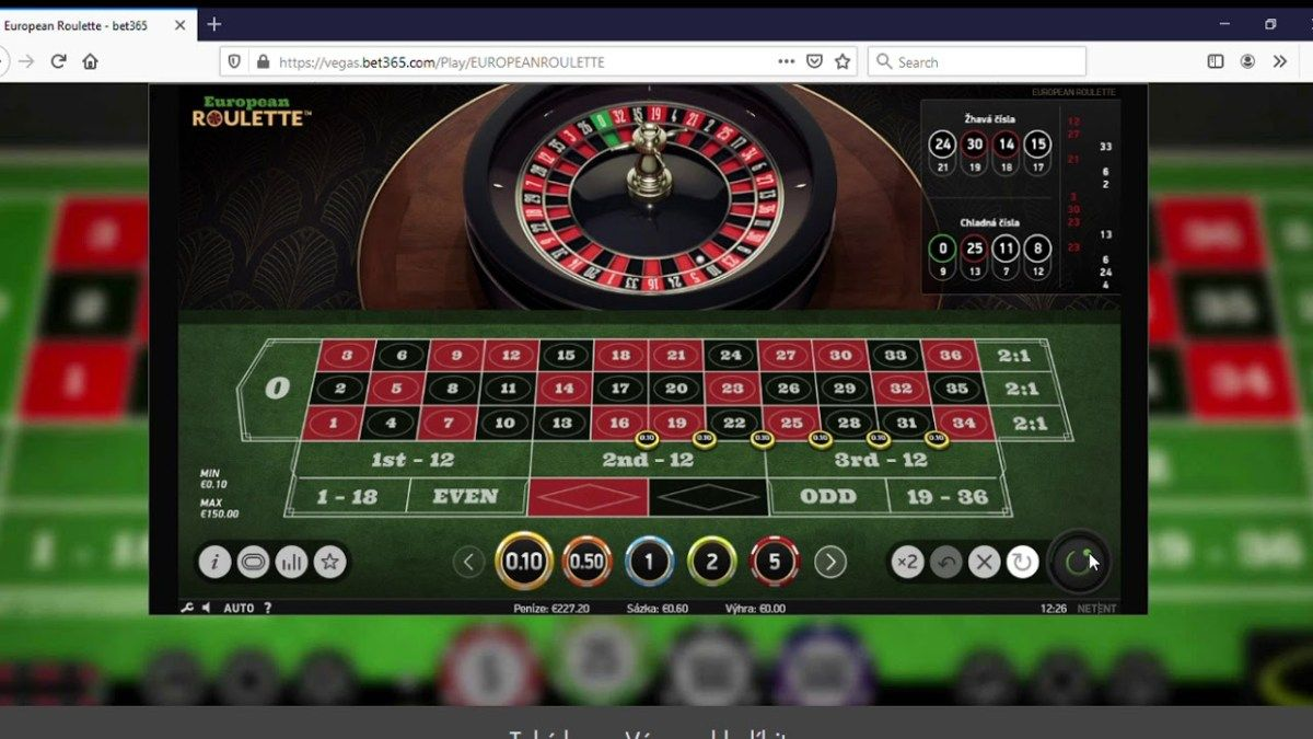Winning Roulette System, How to Play and How to Win