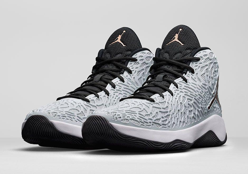 Jordan Ultra Fly Release Date | SneakerNews.com | Latest jordans ...