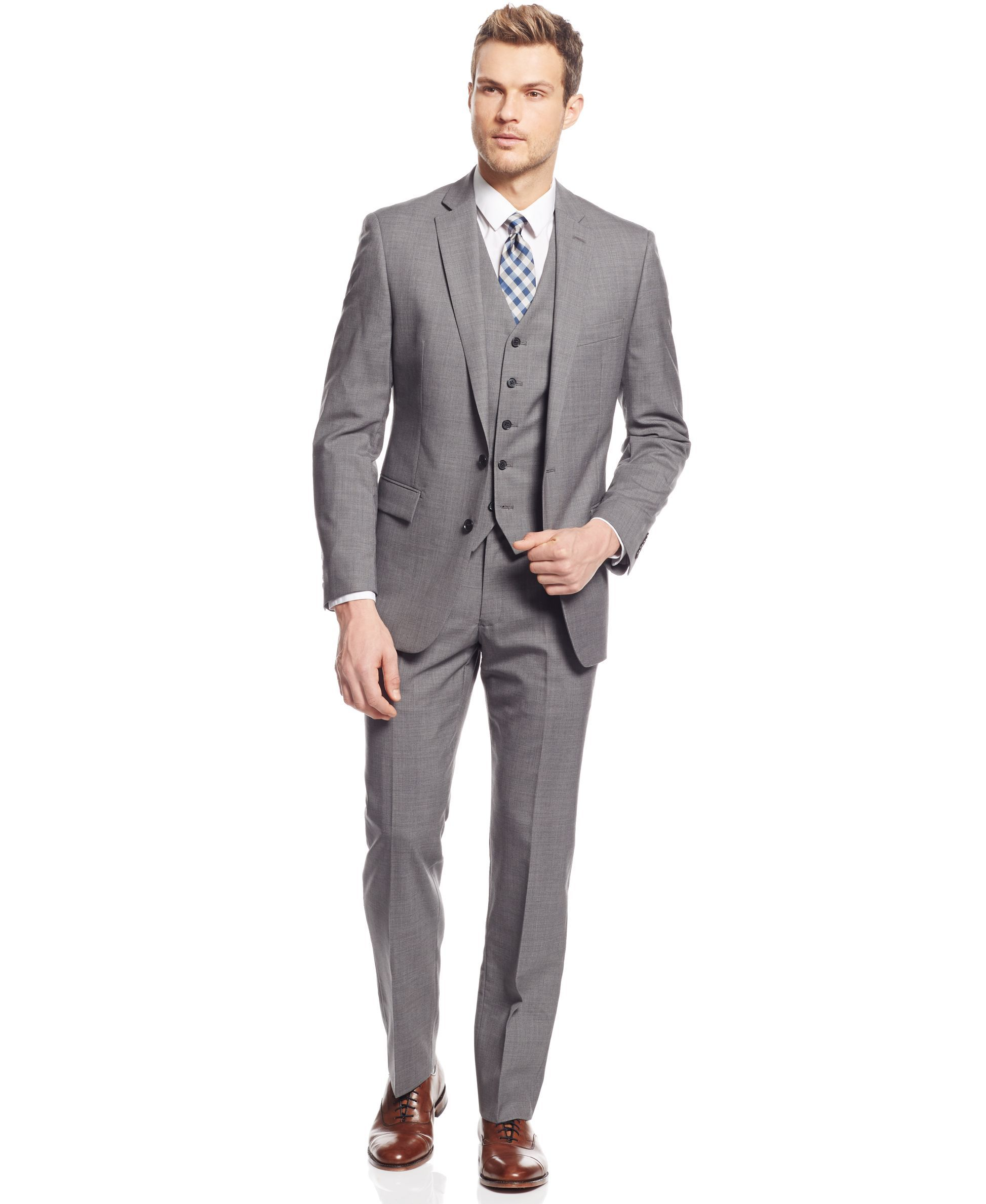 armoniia gray light suit bowtiesuspenders products suspenders