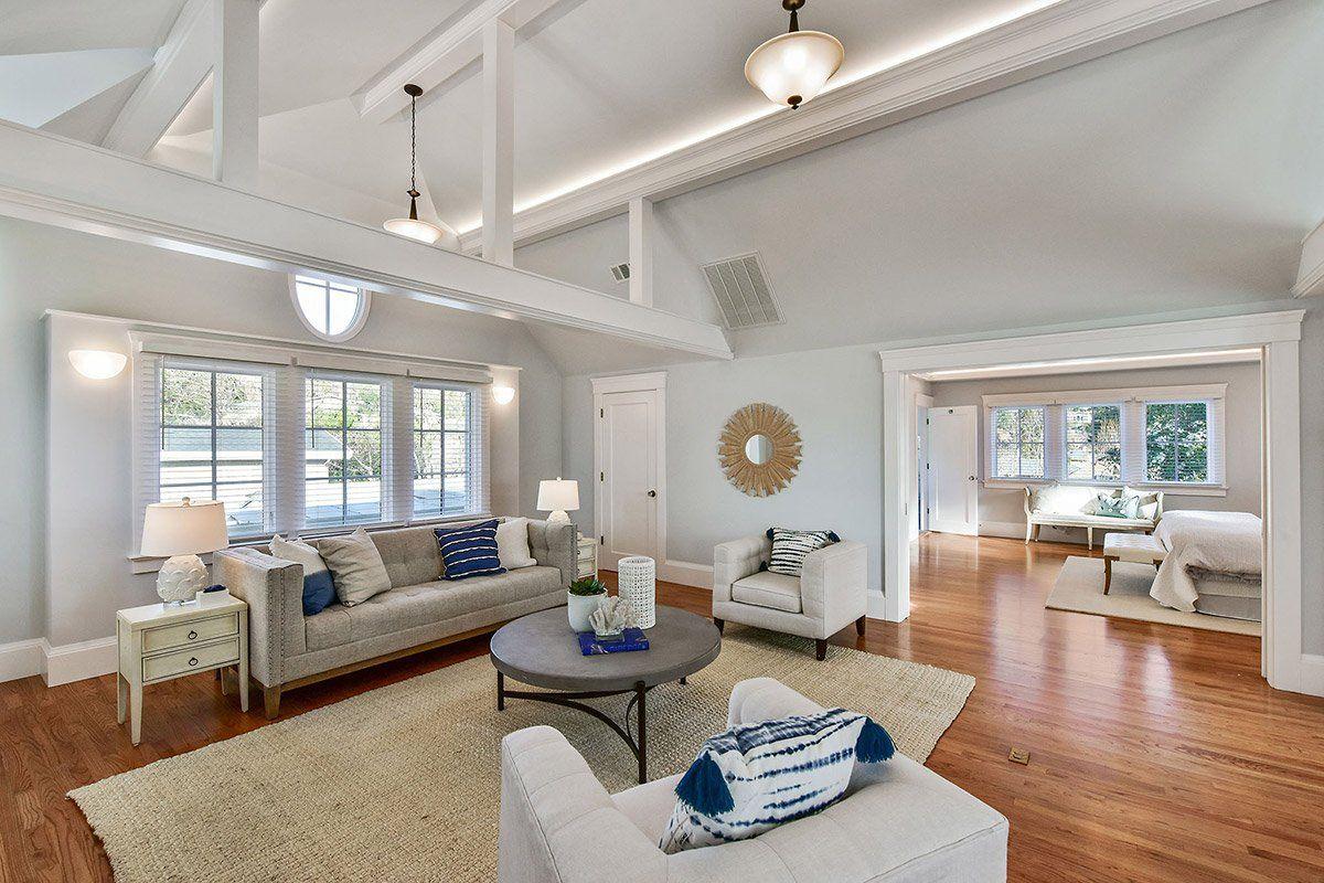 110 Fairview Ave, Piedmont in 2020 Interior design