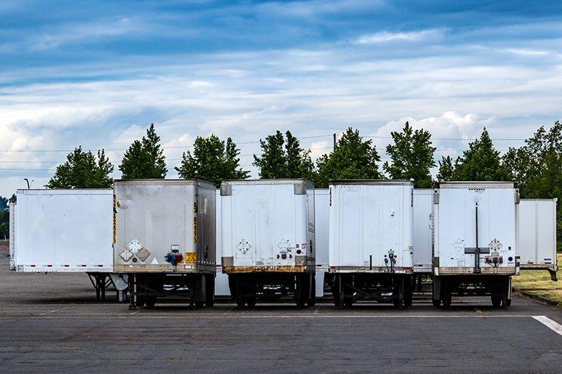 Storage With Gordon Jensen Trucking and Storage Services ...