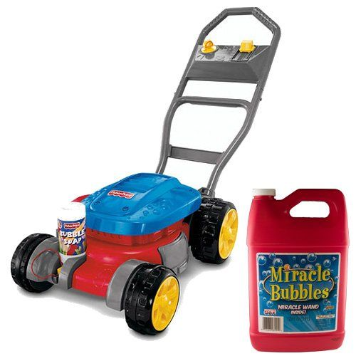Pin By Toys Zone On Toy Lawn Mower Fisher Price Toys
