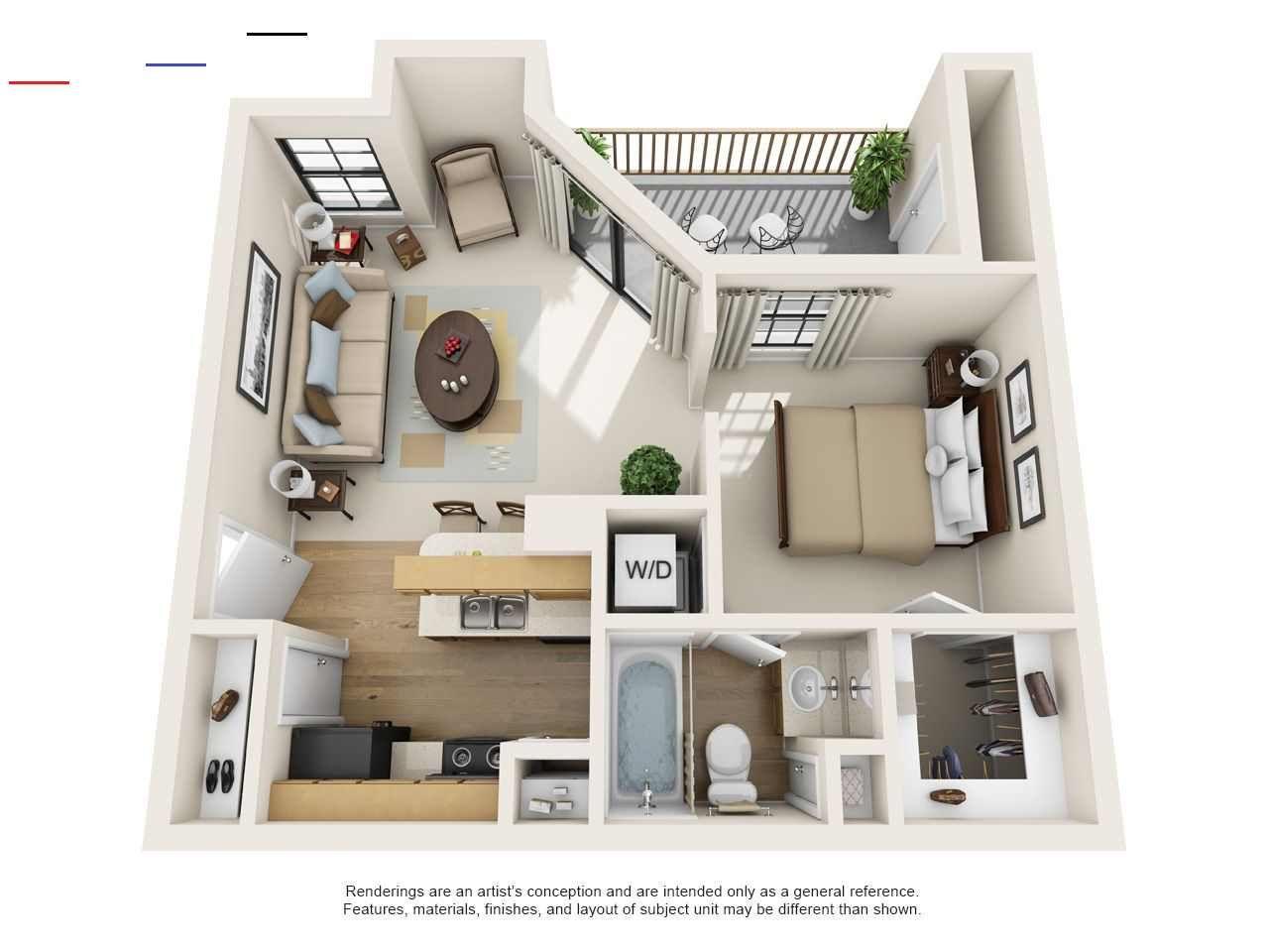 Apartmentfloorplans In 2020 Wohnungsgrundrisse Sims Haus Kleine Hausplane