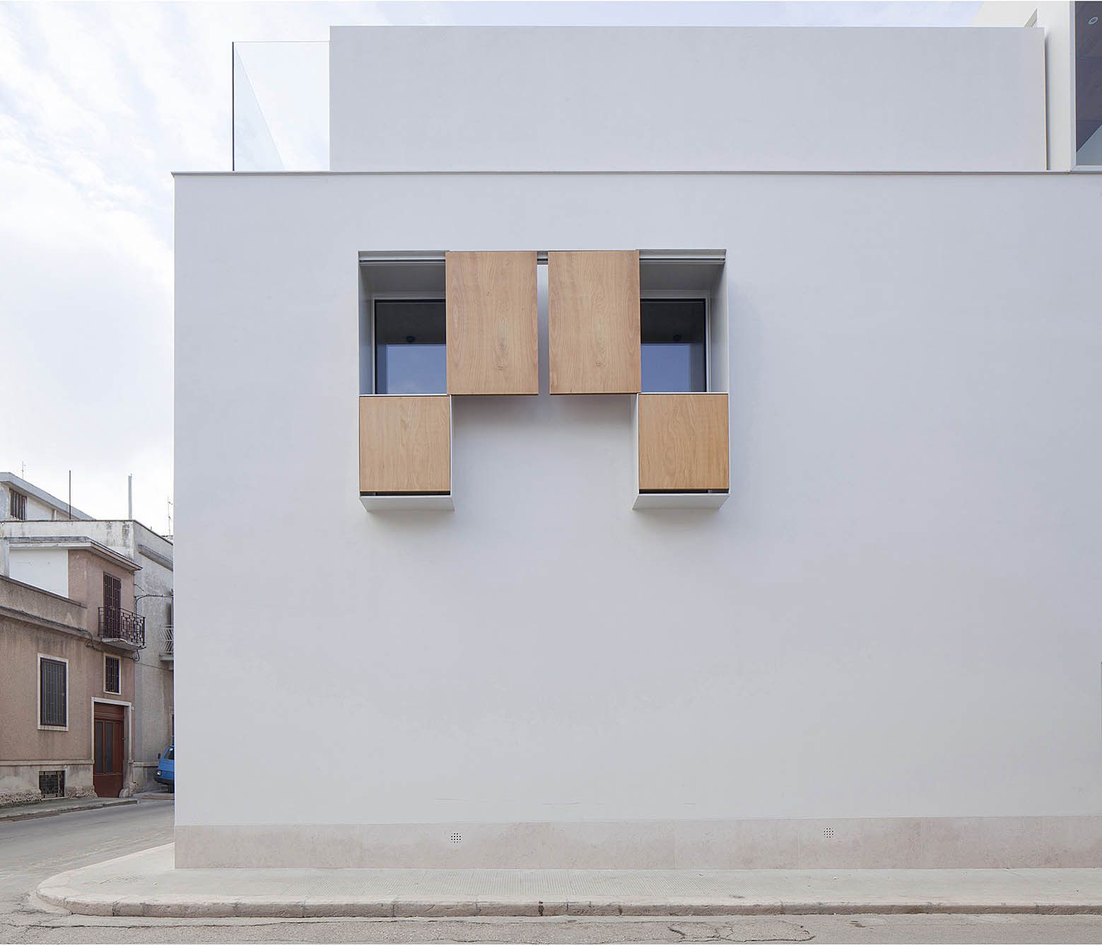 Image 5 of 20. Courtesy of Moramarco+Centrella architetti