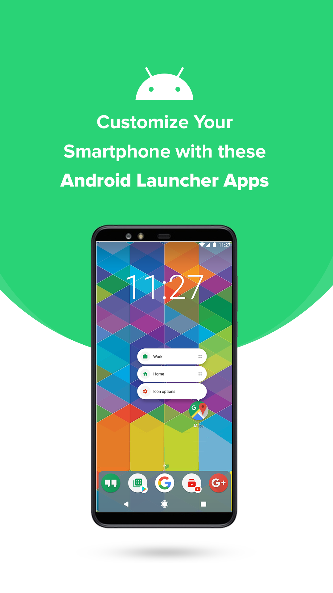 Best Android Launcher Apps To Try In 2020 in 2020 (With