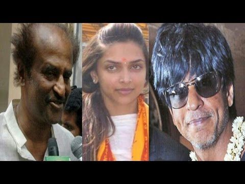 Shocking Pictures Of Bollywood Actors Without Makeup