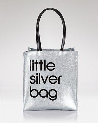 Bloomingdale s Mini Tote - Little Glitter Bag   Bloomingdale s ... a08a8dba1a