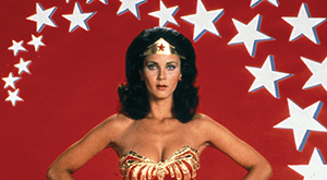 5201eaa8c1fb5 Every Lynda Carter 'Wonder Woman' costume, ranked in order of wondrousness