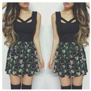 Image Result For Cute Summer Clothes For Teenage Girls Tumblr - Teenage tumblr fashion