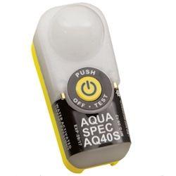 AquaSpec AQ40S High Performance LED Lifejacket Light - Integral Sensors