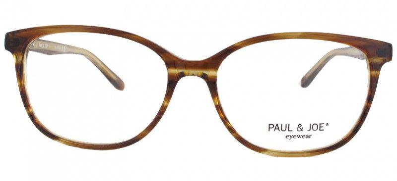 Achat Lunette PAUL AND JOE VERTIGE 01 E208 (53-38-16-135) 170€   Eye ... 83addad1b10a