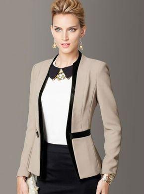 Vestidos sastres elegantes para dama