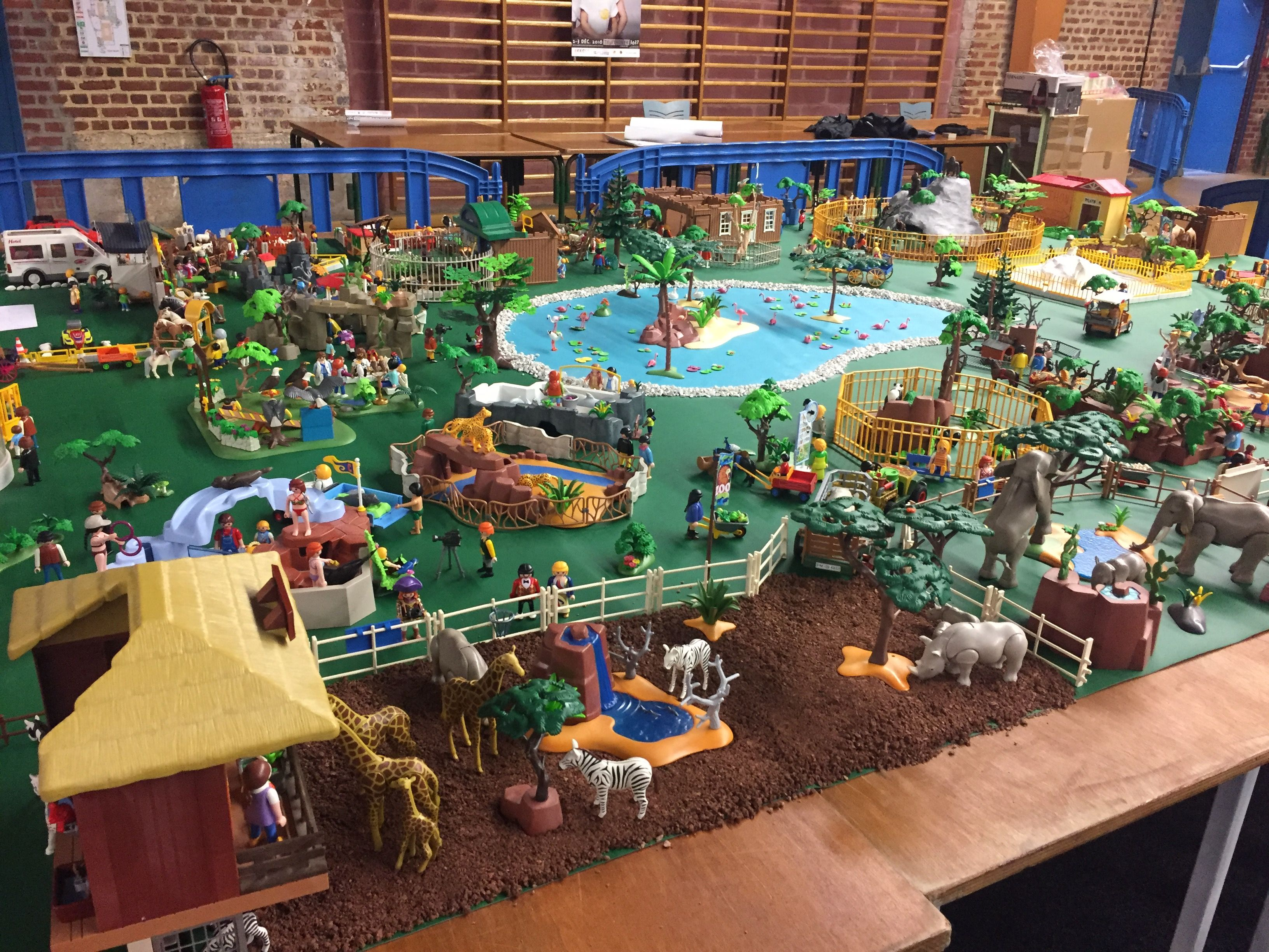 Kids Diorama With Details: Pin By Seth_elephant On Dioramas