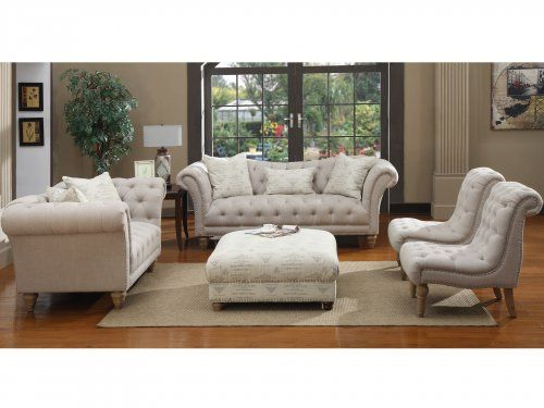 Demi Upholstered Collection