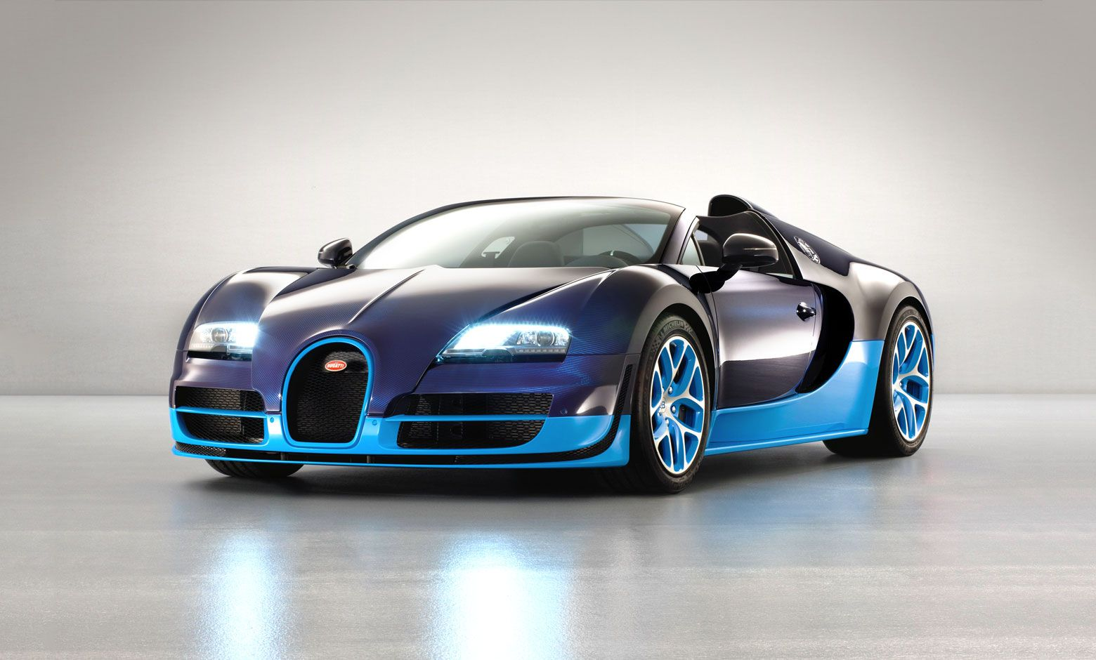 Dream Cars · Bugatti Veyron ...