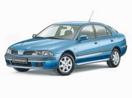 mitsubishi carisma service manual 1995 2000 download workshop rh pinterest com 2009 Mitsubishi Carisma Lexus 200