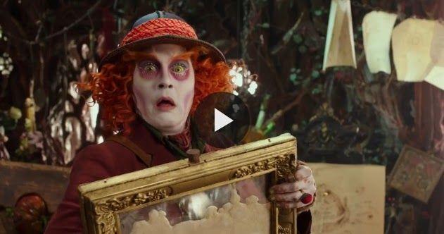 Streaming alice attraverso lo specchio film ita senza limiti alice in wonderland alice in - Foto alice attraverso lo specchio ...