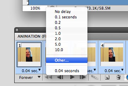 GIF tutorial - naive