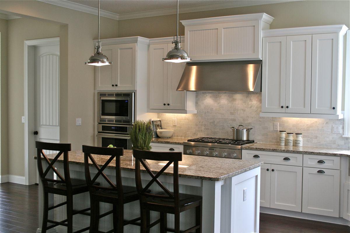 Farmhouse Kitchen Good For Standard 42 Uppers Home Kitchens Kitchen Cabinet Styles Kitchen Design