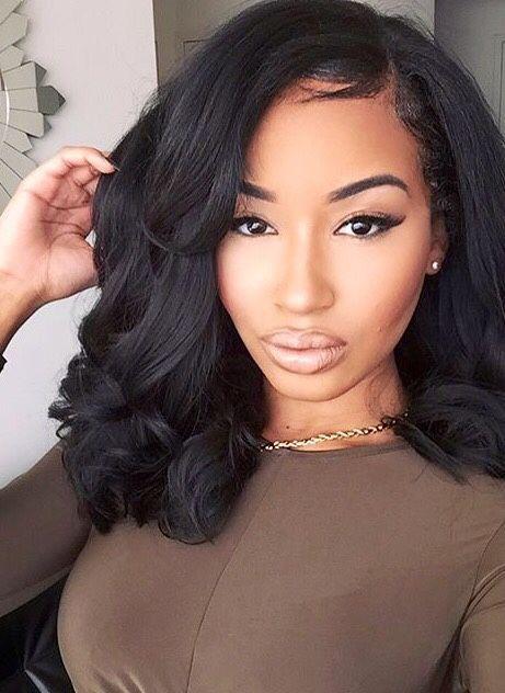 Pinterest Lovemebeauty85 Weave Hairstyles