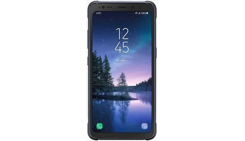 How to fix a samsung galaxy a8 plus 2018 that is not