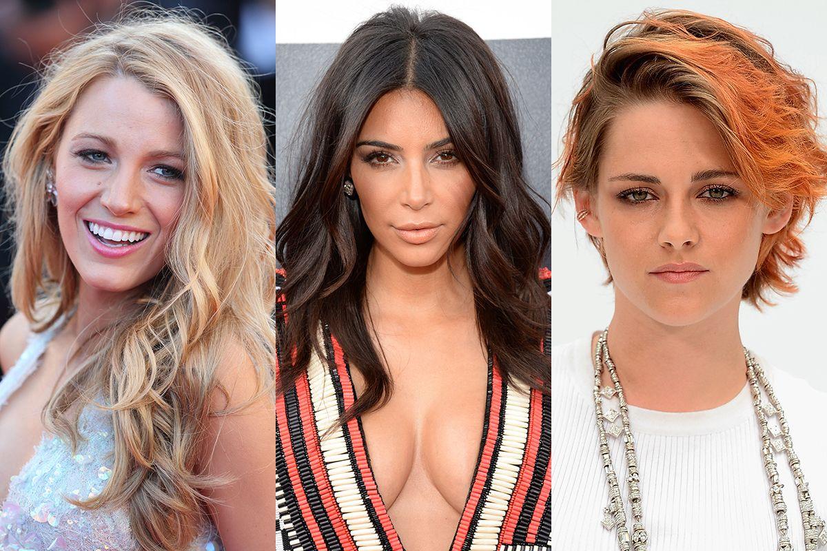 Miraculous 1000 Images About Female Celebrity Hair Inspiration On Pinterest Short Hairstyles For Black Women Fulllsitofus