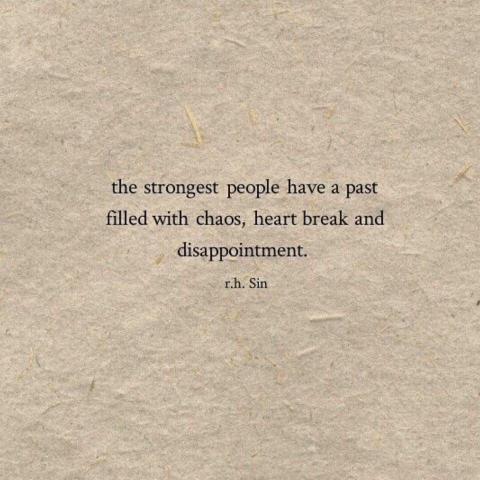 Strength RH Sin