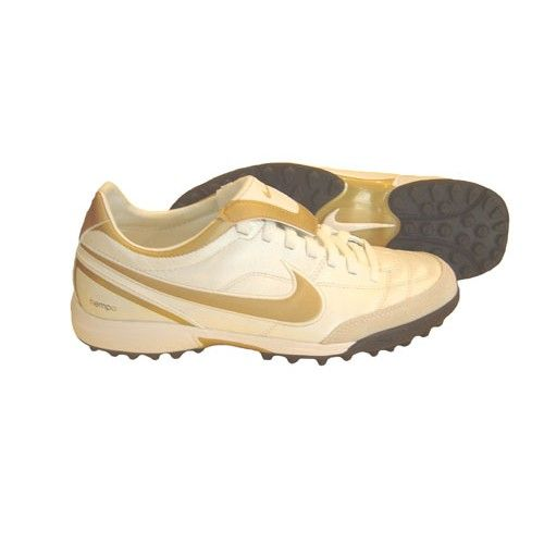 a9fb16027  NIKE Tiempo Mystic II turf in white summit gold  shoes.... Shop now  online!!  soccer  footwear