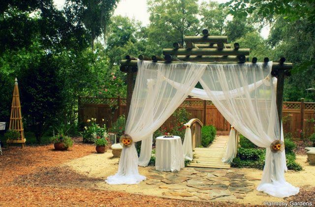 Bear Creek Wedding Venue harmony gardens wedding | wedding Venue ...