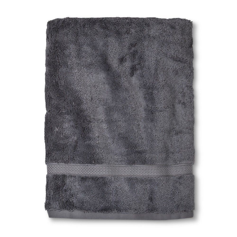 What Is A Bath Sheet Solid Bath Sheet Pigeon Gray  Bath Sheets And Products