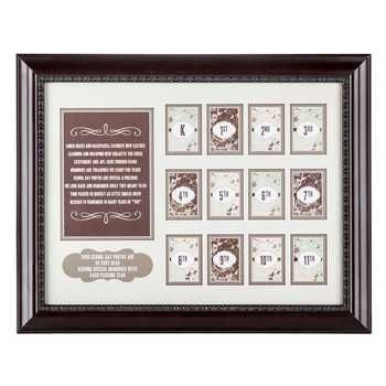 School Years Collage Frame | Hobby Lobby | Home Decor | Pinterest ...