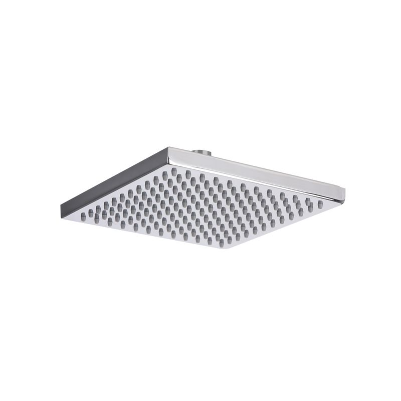 Find Estilo WELS 3 Star Chrome Square Shower Head At Bunnings Warehouse.  Visit Your Local Store For The Widest Range Of Bathroom U0026 Plumbing Products.