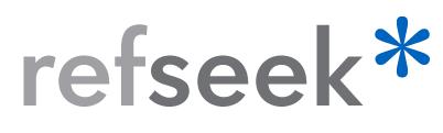 RefSeek - Academic Search Engine | Educational videos, Education sites,  School website