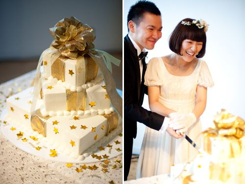 Madoka Seal ― 星、ウサギ・・・新婦の大好きなモチーフに囲まれて   Party Report   PARTY & WEDDING   CLASKA
